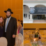 Guests from Around the World at Playa Seder