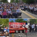 Jewish Pride on Display in Kensington