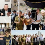 IDF Lone Soldiers Get Own Sefer Torah