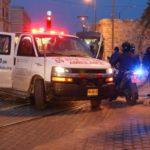 Terrorist Bomb Attack Injures IDF Soldier