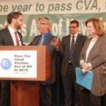 Gov. Cuomo: Remove Statute of Limitations for Child Abuse