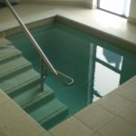 Chabad Builds First Mikvah in West Africa