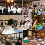 Shluchim to Asia Inspired at Regional Kinus