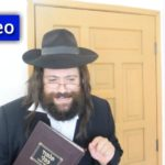 Rabbi Benny's Hilarious Torah Thought: The One With the Yiddish Speaker