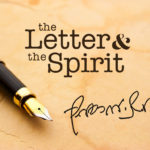 Weekly Letter: The Jewish Way of Life