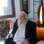 Boruch Dayan Hoemes: R. Dovid Goldstein, OBM