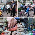 Brooklyn Friendship Circle Celebrates Lag Baomer
