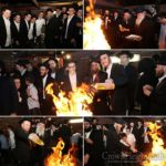 Photos: Simcha and Chayus at the Empire Bonfire