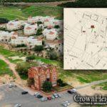 Kfar Chabad Unveils Street Names