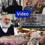 Video: Lipa in Crown Heights