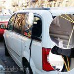 71st Precinct Identifies New Pattern of Car Burglaries