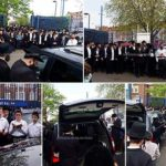 Hundreds Mourn Beloved Shliach and Father