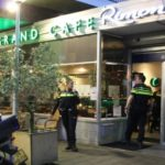 Woman Stabbed in Amsterdam Kosher Eatery