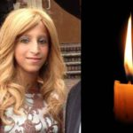 Boruch Dayan Hoemes: Mrs. Rivky Berman, 29, OBM