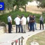 Terrorists Stab 2 Elderly Jewish Women in Their Backs