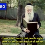 Weekly Living Torah Video: Behind the Rebbe's Hakhel Campaign
