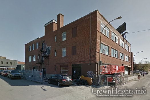 Montreal Chasidic School Raided by Police and CPS • CrownHeights