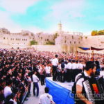 5,000 Kids Sign Up for Torah Letters on Lag Ba'omer