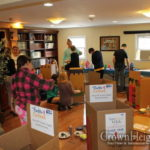 CTeens Volunteer to Help Underprivileged Students