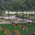 $3M Playground in the Works for Crown Heights Park