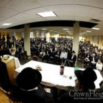 257 New Rabbis to Be Ordained in Morristown