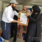 Jews, Christians and Muslims Join Forces to Help Needy During Ramadan in Morocco