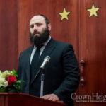 Chabad Rabbi: 'Brexit' Gives Hope to Anti-Semites