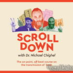 Chabad.org Launches 'Scroll Down' for Shavuos