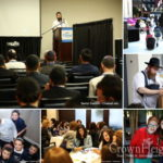 Chabad on Campus Leaders Gather