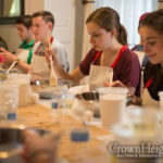 Union College Students Gather to Bake Challah