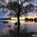 Chabad Helps Tasmania's Few Jews Cope with Record Floods