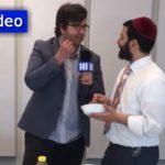 Video: 6-Minute Rabbi Shares Blintzes Recipe