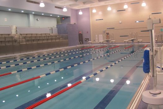 Rule Change Allows Women Only Swimming Hours To Continue