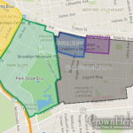 Crown Heights Eruv Vandalized in 20 Places