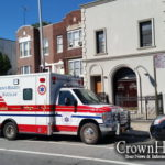 Crown Heights Shuls Raise Thousands for Hatzalah