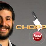 Chabad Rabbi Competes on Chopped