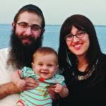 Chabad Center Fills Void in Northern Rhode Island