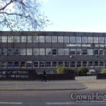 Chabad Girls School Earns Plaudits from UK Gov.