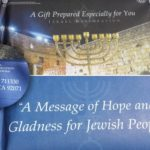 Christian Missionary Material Disguised As Jewish