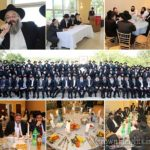 New York Area Shluchim Hold Regional Kinus