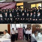 Shluchim Hold Regional Conference in Arkansas