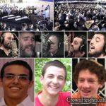 Artists Perform Song in Memory of Teens Slain in Israel