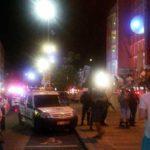 Terrorists Dressed as Chareidim Attack Tel Aviv Market