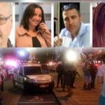 Four Tel Aviv Terror Victims Identified