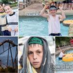 Photos: Gan Yisroel-NY Grand Trip to Six Flags