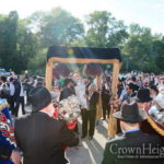 New Torah Welcomed to Chabad in Mequon