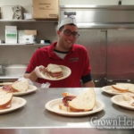 Going Kosher Doubles Sales at Basketball Arena