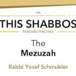 Shabbos at the Besht: The Mezuzah