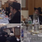 Monsey Anash Mark Gimmel Tammuz
