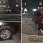 Dozens of Vehicles' Tires Slashed on Shabbos